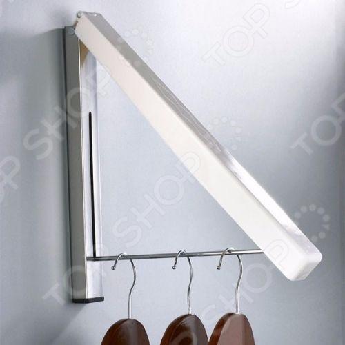 Вешалка на стену складная Ruges «Практис»