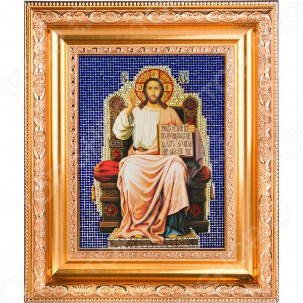 Икона «Спаситель» 562-058-37