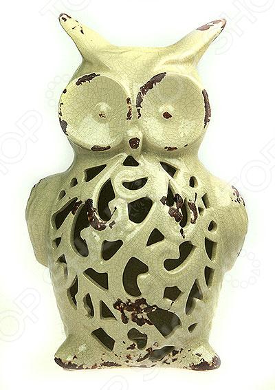 Фигурка декоративная «Сова» 123720