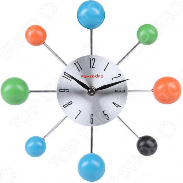 Часы настенные Pomi d'Oro PAL-485027