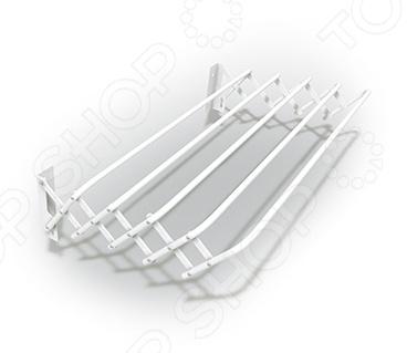 Сушилка для белья Gimi Brio Super 100 сушилка для белья gimi brio 60 super 1007006300011