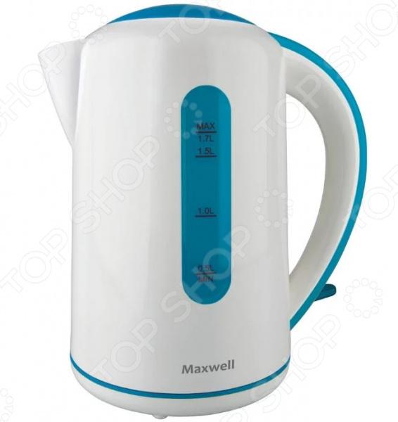 Чайник MW-1028