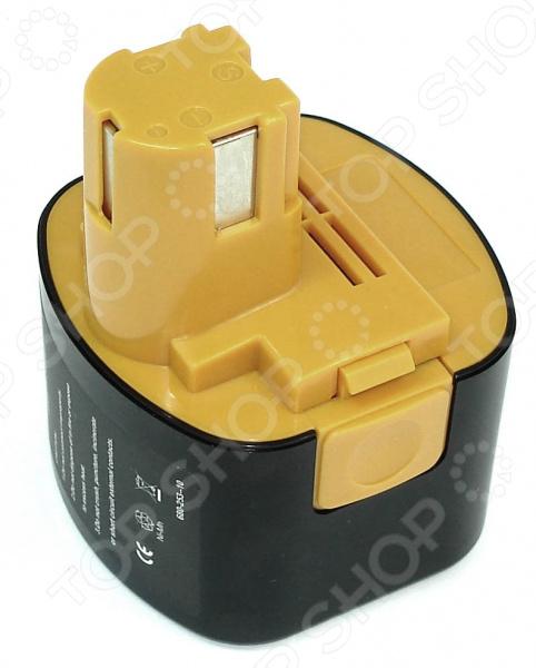 Батарея аккумуляторная для электроинструмента Panasonic 058347 аккумулятор для электроинструмента pit ni cd 18v 1 5ah
