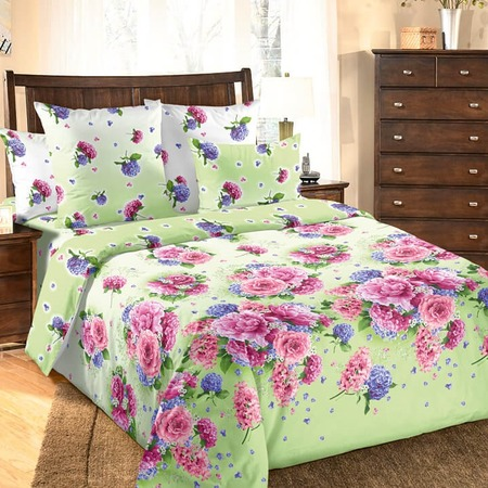 Купить Комплект постельного белья Королевское Искушение «Лаура». Евро