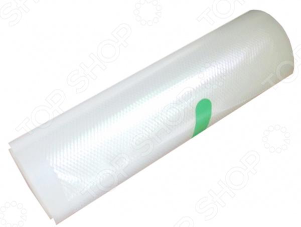 Пленка для вакуумного упаковщика КТ-1500 KITFORT Так как пленка прозрачная можно всегда увидеть как выглядит продукт...