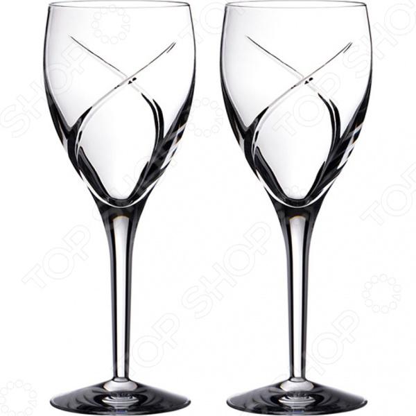 Набор бокалов для вина 29-3103 набор бокалов для бренди коралл 40600 q8105 400 анжела