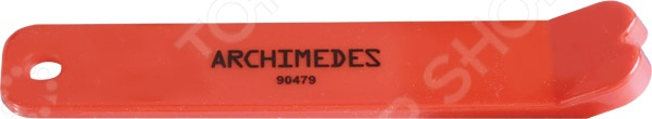 Направляющая для магнитная Archimedes 90479