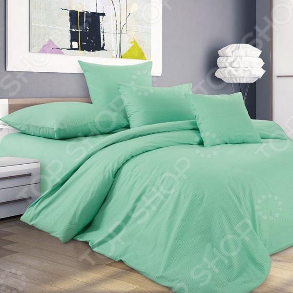 Zakazat.ru: Комплект постельного белья Королевское Искушение «Утренняя роса». 2-спальный