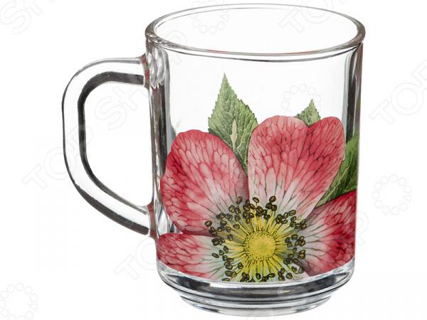Кружка «Садовые цветы» 484-291