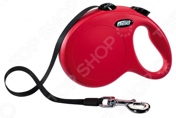 Поводок-рулетка Flexi New Classic 323