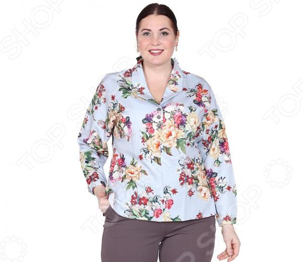 Блуза Wisell «Роскошь»