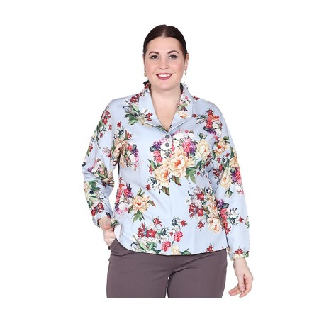 Купить Блуза Wisell «Роскошь»