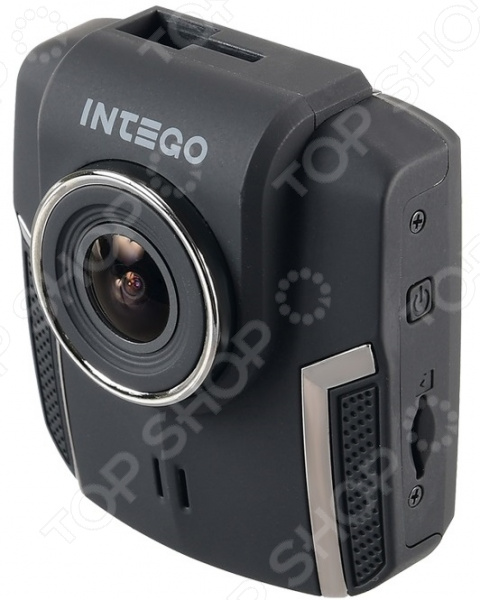 Видеорегистратор Intego VX-225 Full HD intego vx 135hd