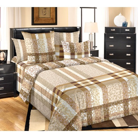 Купить Комплект постельного белья Белиссимо «Бруно-2». 2-спальный