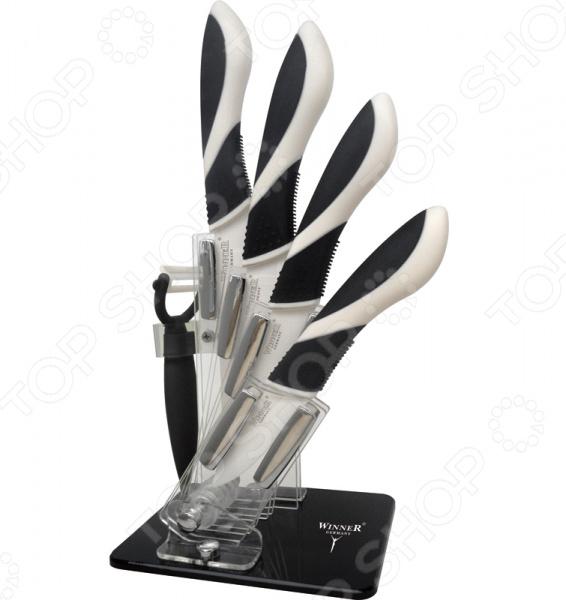 Набор керамических ножей Winner WR-7316
