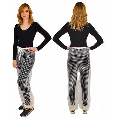 Купить Сетка-брюки антимоскитная ALMED «Москитнет»