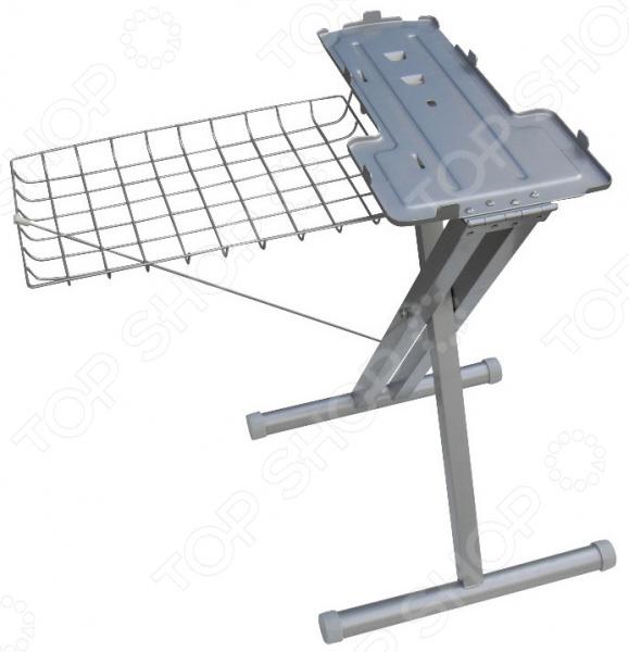 Стойка для пресса гладильного VLK Stand-3050 подставка для гладильного пресса mie 68 х 73 см black