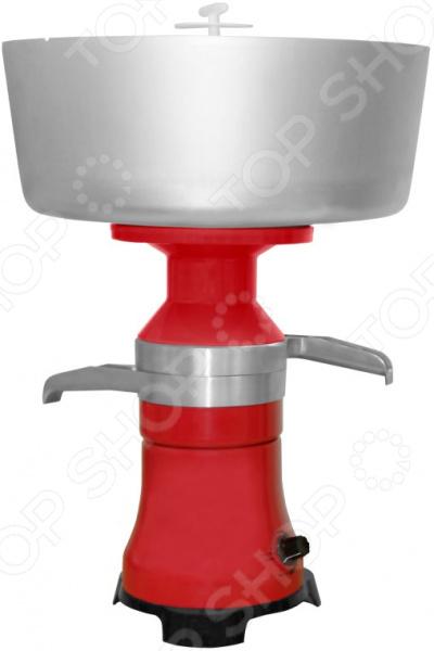 Сепаратор молока коллекторный Мастерица ES-0307M сепаратор молока асинхронный мастерица es 0307m