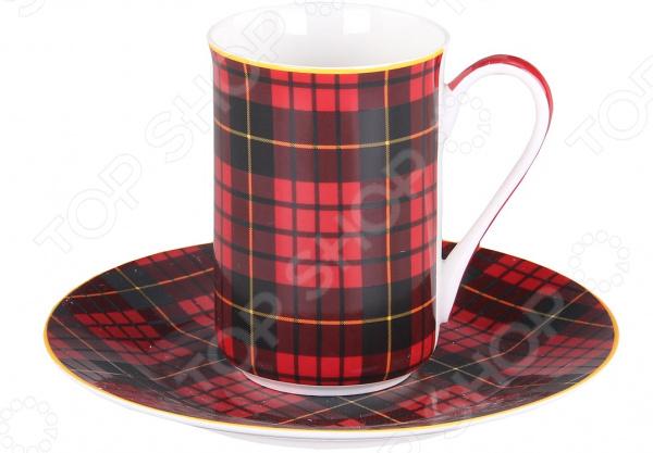Чайная пара Patricia «Стиль» IM52-1000