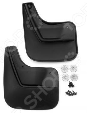 Брызговики задние Novline-Autofamily Geely Emgrand EC7 2011 geely emgrand 7 ec7 ec715 ec718 ec7 rv ec715 rv ec718 rv gc7 car front seat safety belt