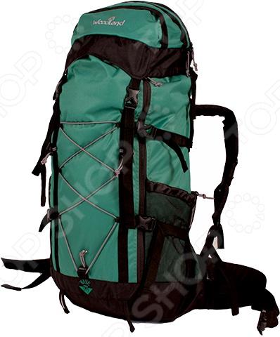 Рюкзак туристический WoodLand Wave 90
