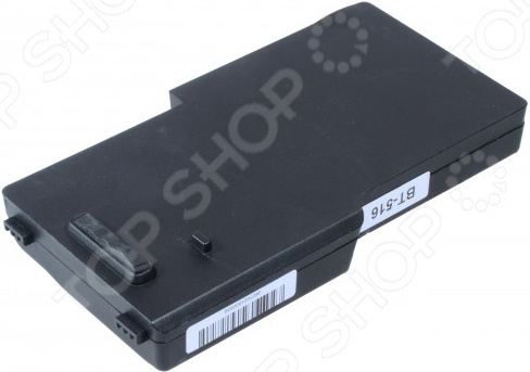 Аккумулятор для ноутбука Pitatel BT-516 аккумулятор для ноутбука hp compaq hstnn lb12 hstnn ib12 hstnn c02c hstnn ub12 hstnn ib27 nc4200 nc4400 tc4200 6cell tc4400 hstnn ib12