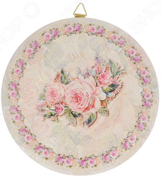 Подставка под горячее Gift'n'home «Фамильная роза»