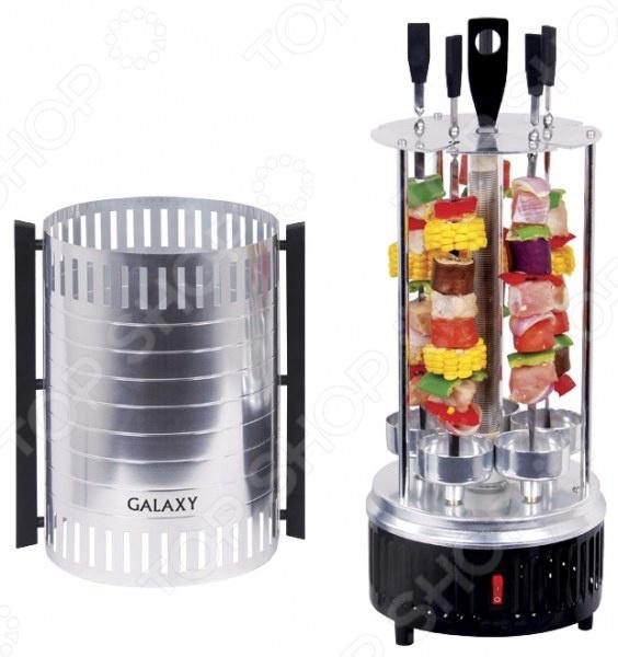 Электрошашлычница Galaxy «Кавказ»