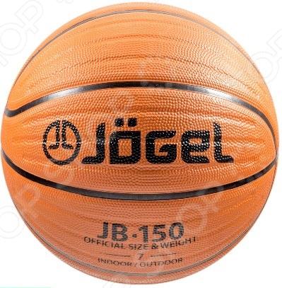 Мяч баскетбольный Jogel JB-150 мячи спортивные jogel мяч баскетбольный jogel jb 150 7
