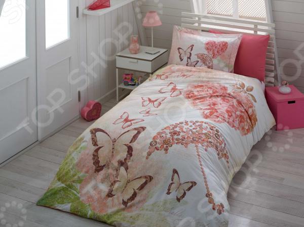 Детский комплект постельного белья Hobby Home Collection Sweet Dreams