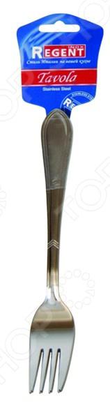 Набор столовых вилок Regent Tavola набор ложек коктейльных regent euro