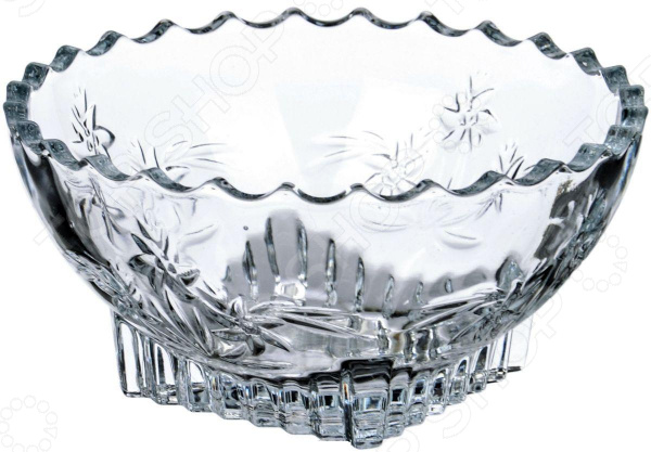 Набор салатников Isfahan Glass «Симин»