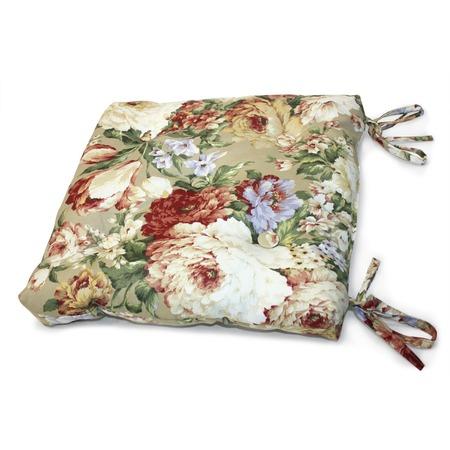 Купить Подушка на стул Kauffort Flower