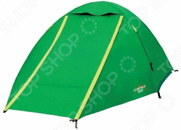 Палатка Campack Tent Forest Explorer 2 2
