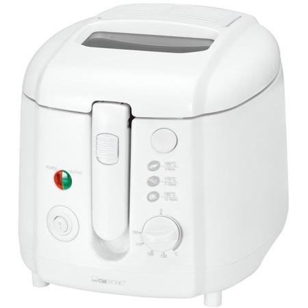 Купить Фритюрница Clatronic FR 3390