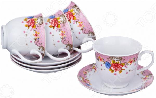 Чайный набор Lefard 389-373 стеллар детская посуда чайный набор
