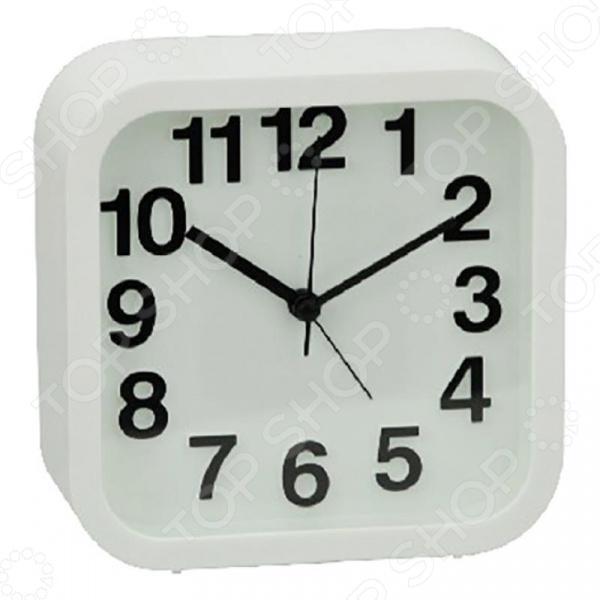 Будильник Вега 6091 «Удачное утро» будильник вега б1 047