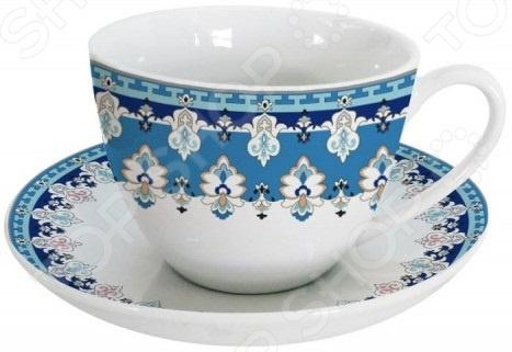 Чайная пара МФК «Султана»