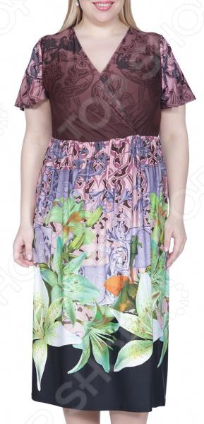 Платье Лауме-Лайн «Волшебный лепесток»