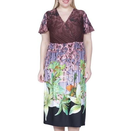 Купить Платье Лауме-Лайн «Волшебный лепесток»