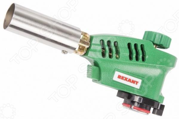 Насадка для газовой горелки Rexant GT-20 насадка для газовой горелки rexant gt 31