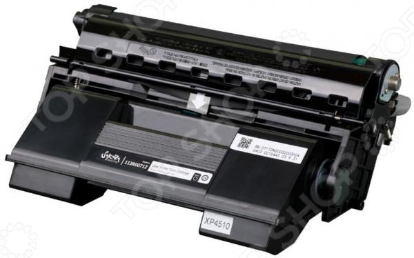 Картридж Sakura 113R00712 для Xerox Phaser 4510