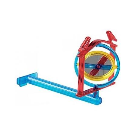 Игрушка для птиц Beeztees «Вертушка с зеркалом». В ассортименте