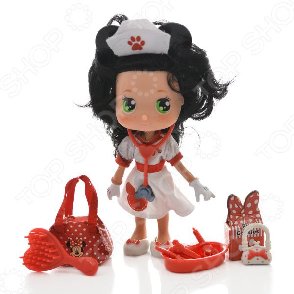 Zakazat.ru: Кукла Famosa «Минни-медсестра»