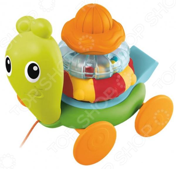 Игрушка развивающая для малыша B kids «Улитка» улитка где можно в волгограде цена