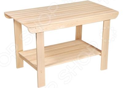 Стол с полкой Банные штучки 32438 Банные штучки - артикул: 1841160