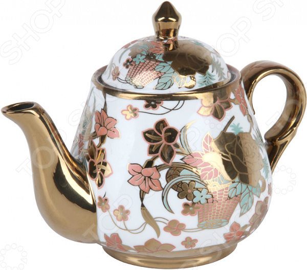 Чайник заварочный Rosenberg RPO-250014-L