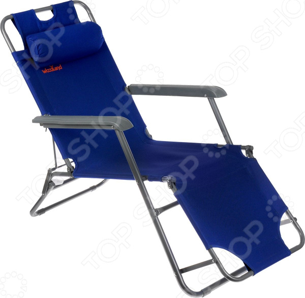 Кресло складное WoodLand Lounger Oxford