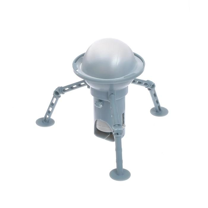 Проектор-ночник Эврики «Космос» 2 в 1