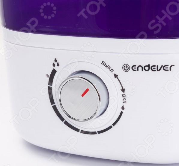 Увлажнитель воздуха Endever Oasis-174 2